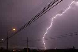 Se declara Alerta Temprana Preventiva para las comunas de San Gregorio, Primavera y Porvenir por tormentas eléctricas