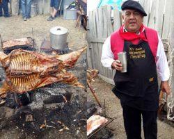 """Riograndenses, listos para el """"Asado más grande de Tierra del Fuego y la Patagonia"""""""
