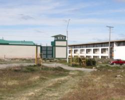 Gobernadora dijo que cárcel de Porvenir ya no se mueve de su actual ubicación