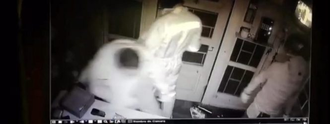 A la carcel dos sujetos acusados de participar en asalto en bencinera COPEC de Porvenir