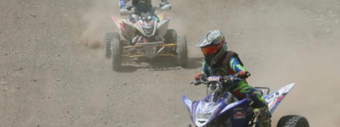 """Porvenir recibe la """"Copa Tudor"""" en la cuarta fecha del Regional de Motocross"""