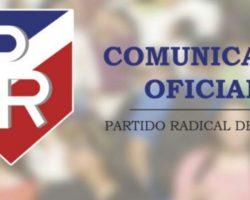 Partido Radical de Porvenir evalúa el primer año del actual gobierno en Magallanes y Tierra del Fuego