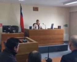 9 y 13 años de cárcel sentenciados dos sujetos que asesinaron a un hombre en Porvenir