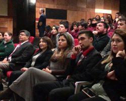 En Porvenir se inauguró taller de estrategia de desarrollo local inclusivo
