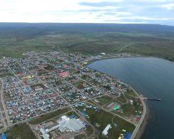 Muere joven atropellado en el sector de China Creek en Tierra del Fuego