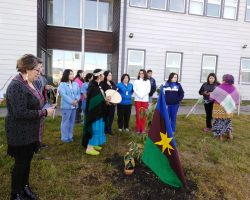 Hospital en Porvenir inicia formalmente actividades programa Especial de Salud y Pueblos Indígenas (PESPI) 2019