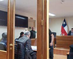 Formalizan a cinco personas por porte ilegal de arma de fuego y por el abigeato de 1500 corderos en Tierra del Fuego
