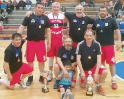 Natales, Porvenir y Umag campeones del torneo Clausura