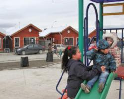 "112 familias postulantes a la casa propia esperanzadas en que ""la tercera sea la vencida"""
