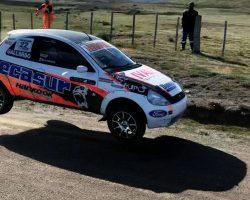 Porvenireño ganó la XV versión del rally Tabsa Karukinka