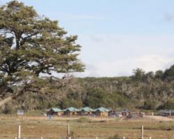 Dentro de 4 años podría funcionar nuevo pueblo turístico de Pampa Guanacos