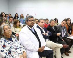 PORVENIREÑO ES EL NUEVO DIRECTOR DEL HOSPITAL DE PUERTO WILLIAMS