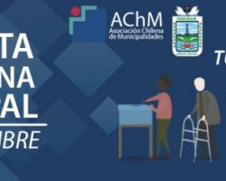 Invitación Participación como Vocales Proceso Participación Ciudadana