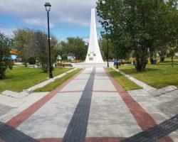 Abren al público la renovada Plaza de Porvenir: será inaugurada el 14 de diciembre próximo