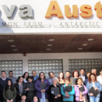 Nova Austral entregó recursos a los ganadores de sus Fondos Concursables