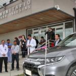 Convenio traerá rondas con estudiantes de medicina de la Universidad Católica